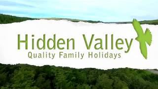 Hidden Valley Park, Ilfracombe 2018