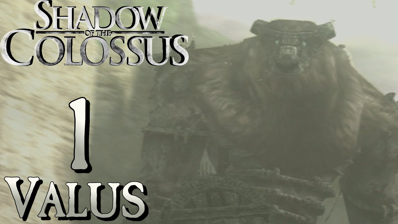 shadow of the colossus iso ita