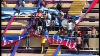 Leon de Huanuco 2 Deportivo Quito 3 Copa Sudamericana 2012 Los goles (23/8/2012)