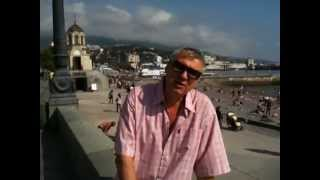 14 октября Ялта. Видео от www.yalta-rr.com(14 октября Ялта. Видео от www.yalta-rr.com., 2014-10-14T13:25:40.000Z)