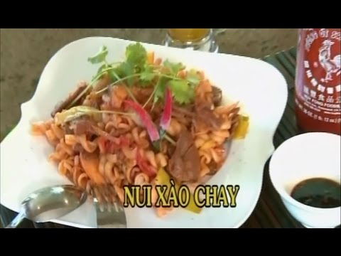 Nui Xào Chay - Xuân Hồng