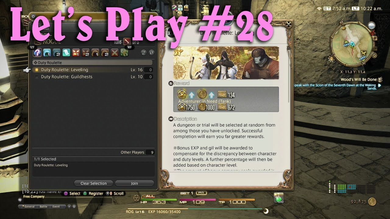 How to unlock trial roulette ffxiv poker variety with 4 visible cards