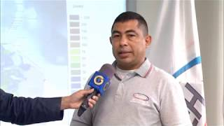 Inameh alerta de posibles deslizamientos y deslaves por fuertes lluvias en el país