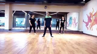 DIL JAANIYE Video | Khandaani Shafakhana | Sonaksh | choreo by prabhat