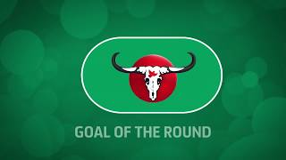 Carabao Cup Round Three - Goal of the Round