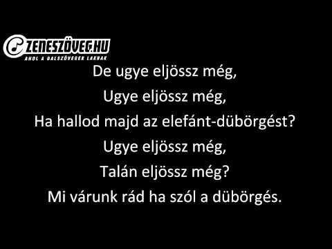 Karthago - Requiem (dalszöveg - lyrics video)