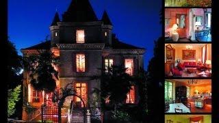Купить замок во Франции. Купить замок в Европе. 19 века(Купить замок во Франции, продажа замка во Франции. Купить Замок в Европе. http://ChateauFr.com/ Продается элегантный..., 2012-11-08T22:18:46.000Z)