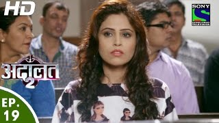 Adaalat - अदालत २ - Episode 19 - 13th August, 2016