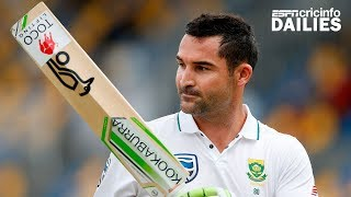 Dailies - Dean Elgar joins the 199 club