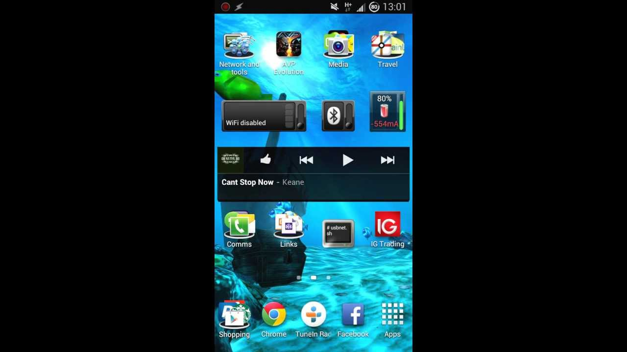 ANDROID USBNET WINDOWS DRIVER