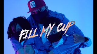 Bizzle - Fill My Cup (The Messenger 4 OUT NOW!)