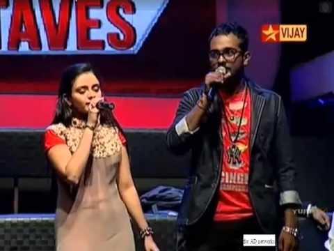 Thillana Thillana by Priyanka & Aajith T20