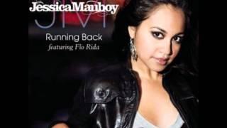 Jessica Mauboy Ft  Flo-Rida - Running Back