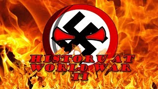История Второй мировой войны Кантриболз.#1.