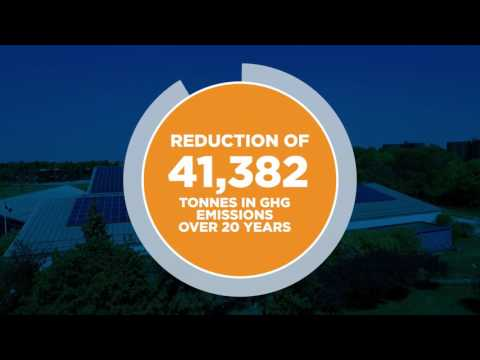 Our New Large-Scale Solar Initiative