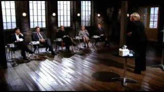 Dragons' Den  The Dragons' Stories  Duncan Bannatyne's Story   1 of 6