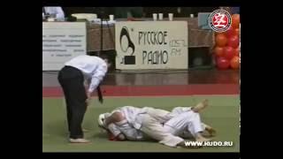 MC KUDO 1999 Nikolaev VS Sysoev 240 Quarterfinals