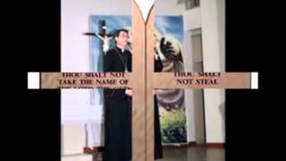 Giáo lý Thánh Kinh: Bài 28 - Điều răn II - Chớ kêu Đức Chúa Trời vô cớ