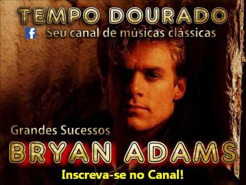 BRYAN ADAMS -  grandes sucessos