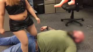 Video Strippers, lap dances and sex toys in the office spur lawsuit against N.J. financial companies download MP3, 3GP, MP4, WEBM, AVI, FLV Agustus 2017