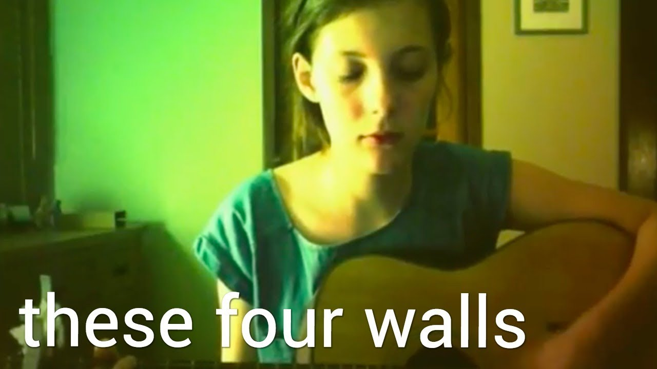 These four walls little mix cover india youtube