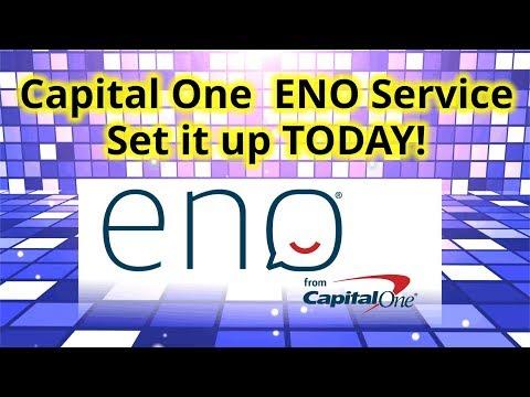 Capital One ENO