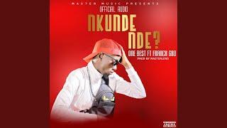Nkunde Nde (feat. Franck G80)
