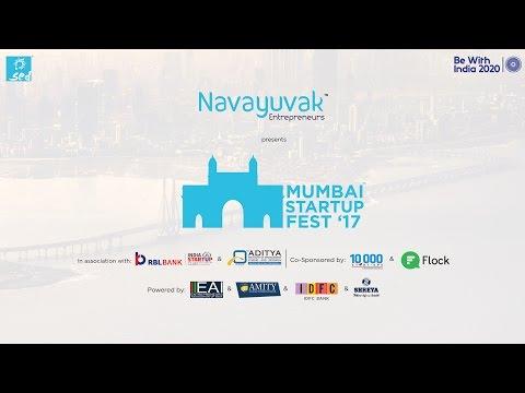 Mumbai Startup Fest 2017