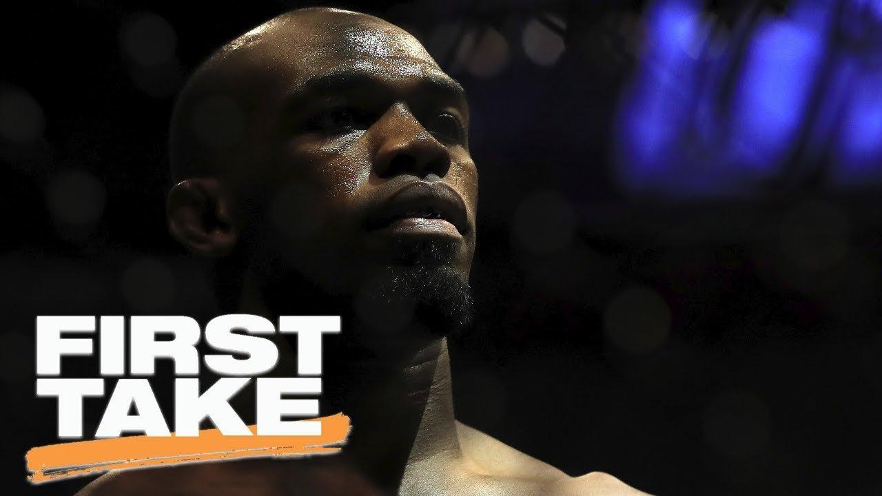 Jon Jones' UFC career might be over after failed drug test ...