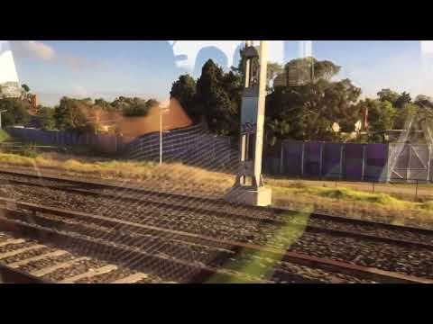 Albion to West Footscray
