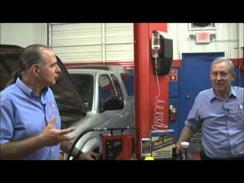 Diagnosing 9 Out of the Top 10 Check Engine DTC's