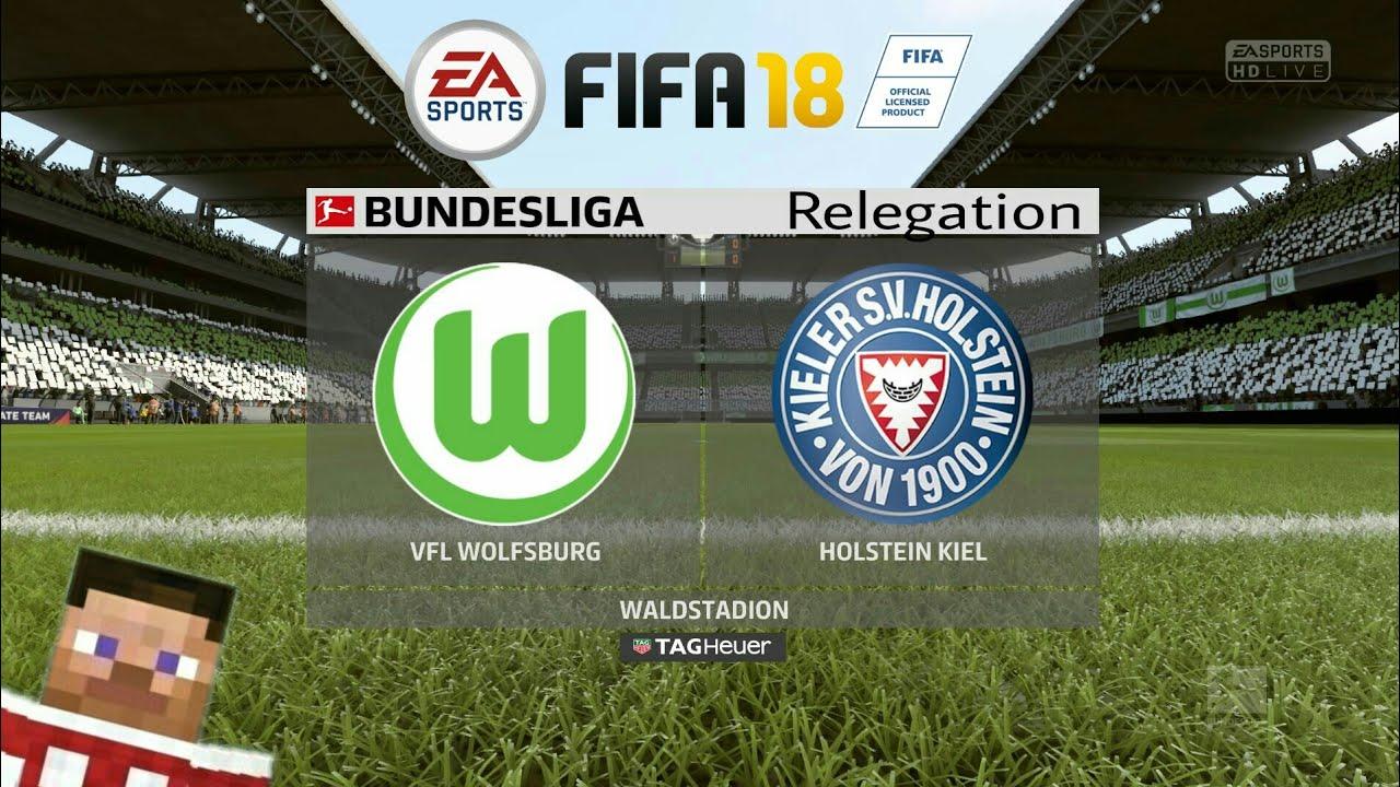 Relegation 1. Bundesliga 2021