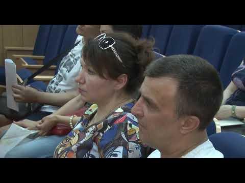 """Обманутые дольщики ЖСК """"Южный"""" начали получать квартиры"""