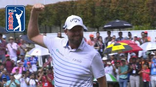 Marc Leishman highlights | Round 4 | CIMB 2018