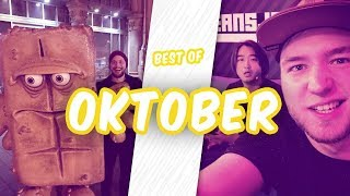 BEST OF OKTOBER 2018 - Best of Beans