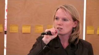 Hannah Silva: Threshold, sound poetry