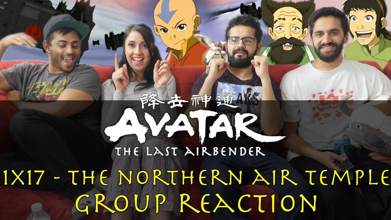avatar the last airbender s01e013