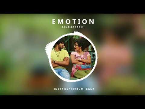 Banglore Days Emotion Bgm 😢😢😢😢