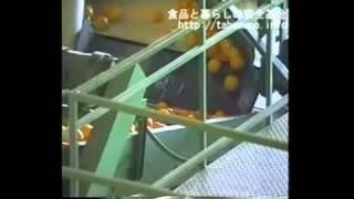 農薬オレンジジュース!?(ポストハーベスト農薬) thumbnail