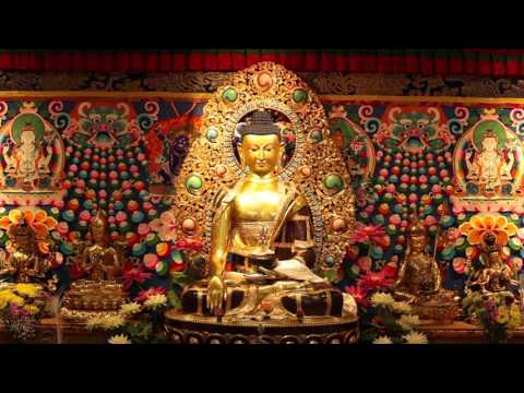 Buddhism in Bloomington