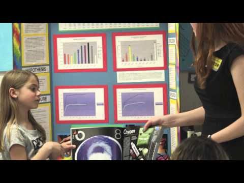 Girls Can Change the World with Science! STEM Outreach Program (Updated Version)