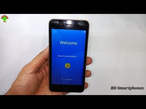 How To Remove Gmail Id Micromax Q349