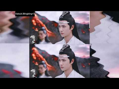 陈情令. The Untamed Ost By Lan Zhan & Wei Wu Xian [FMV]