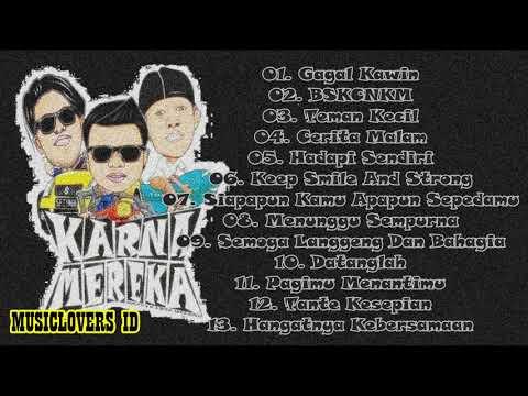 KARNAMEREKA - FULL SONG