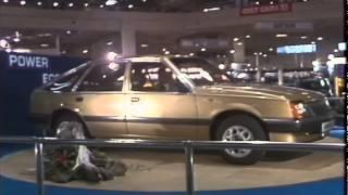 Vauxhall: Cavalier