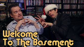 Rare Exports - Christmas (Welcome To The Basement)