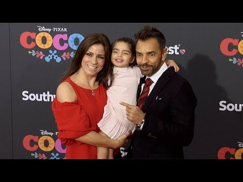 Eugenio Derbez, Alessandra Rosaldo, Aitana