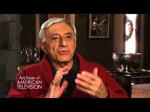 Jamie Farr on why he thinks Red Skelton liked him  EMMYTVLEGENDS.ORG