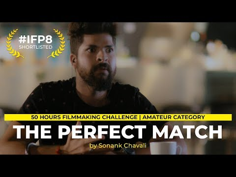 The Perfect Match | Short Film of the Day