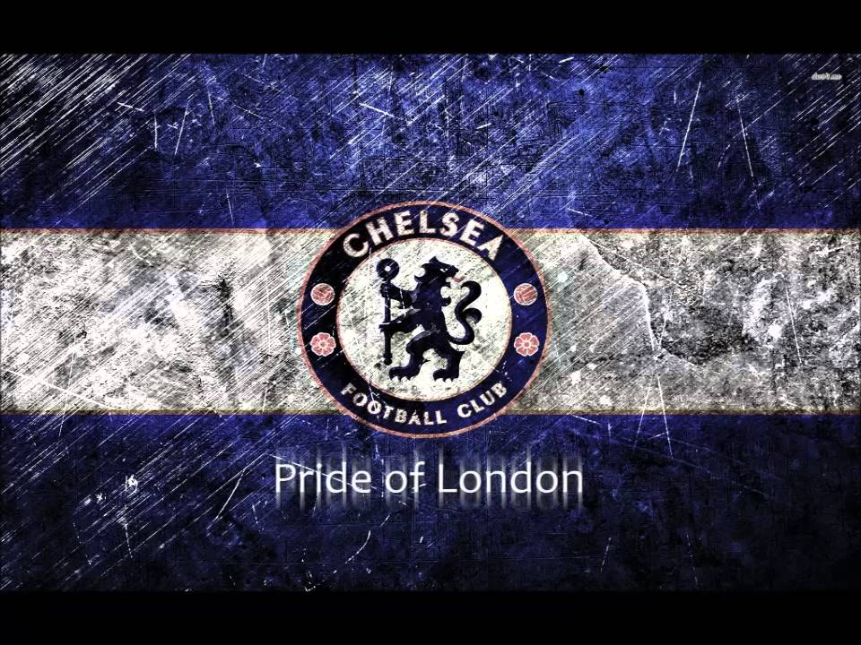 Chelsea FC Theme Song - Blue Is The Color. - YouTube